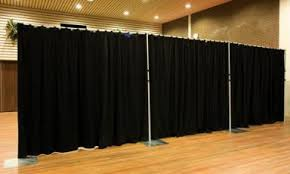 pipe and drape pipe drape rentals a 1 rentals