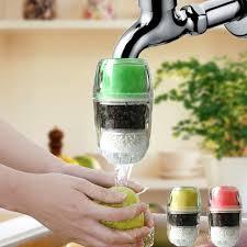 cuisine saine nouveau robinet filtre à eau purificateur ménage cuisine saine