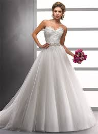 a line princess wedding dress line princess sweetheart court lace tulle wedding dress with
