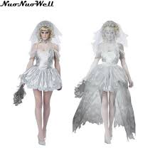 Wedding Dress Halloween Costume Vampire Wedding Dresses Promotion Shop Promotional Vampire