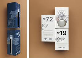 cs electric on packaging of the world creative package design