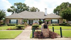 concord estates subdivision tour baton rouge la 70808 by baton