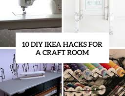 ikea home office hacks table art and craft desk with storage awesome ikea art table