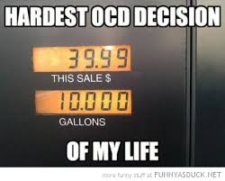 Gas Station Meme - gas station ocd pinterest ocd rage comics and funny pictures
