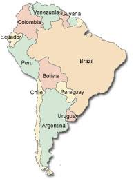 south america map bolivia magician directory a worldwide directory of magicians south