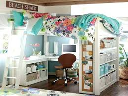 white loft bed with desk white loft bed with desk underneath image of funny bunk children