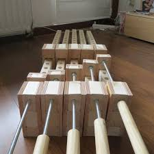 wooden bar cl 10 steps with pictures