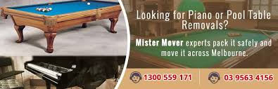 how to move a pool table across the room piano and pool table removals piano mover melbourne