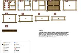 castle floor plans minecraft modern house plans small floorplan minecraft home 360 floor building