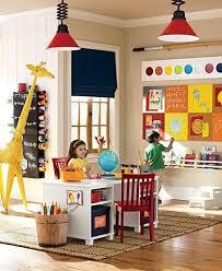 Kids Art Room by Jumbo Paint Brush And Paint Palette Logan U0026 Alana U0027s Playroom