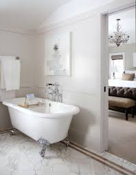 Clawfoot Tub Bathroom Design Ideas 10 Beautiful Bathrooms With Clawfoot Tubs