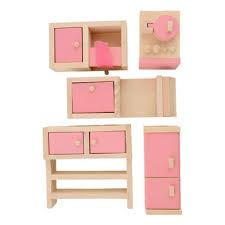 Dollhouse Furniture Kitchen Shop Miniature Dollhouse Kitchen On Wanelo