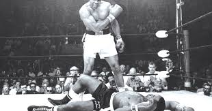 When Did Muhammad Ali Light The Olympic Torch Muhammad Ali U0027king Of The World U0027 Dies At 74 Chicago Sun Times