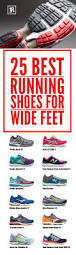 25 best running shoes for wide feet wide running shoes