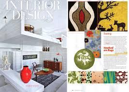 Hotel Interior Design Magazine Layout Google Search Magazine - Modern interior design magazines