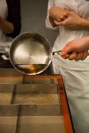 cours de cuisine ritz recette de gelée au grand marnier cours de cuisine ritz