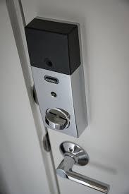 door home security schlage