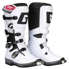 mx riding boots gaerne mx boots gx 1 evo white 2017 maciag offroad