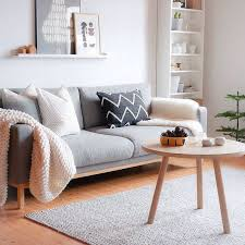 simple small living room decorating idea pleasing
