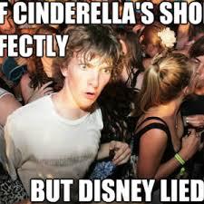 Lies Memes - disney lies by badmanridim meme center