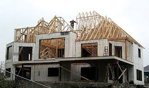 insulated concrete forms explained