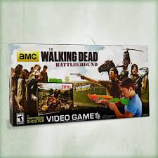 the walking dead cool gifts