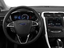 ford fusion 2016 ford fusion se in clovis ca fresno ford fusion future