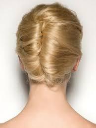 Einfache Hochsteckfrisurenen Kinnlanges Haar by Haarkur Mit Banane Und Mandelöl Gegen Brüchiges Haar Frisuren