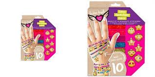 bracelet kit images Emoji bracelet kit by fashion angels toys chapters indigo ca jpg