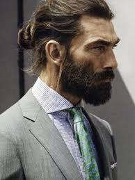 where can a guy get a good top knot style haircut introducing the man bun the hairstyle all men should get for 2015