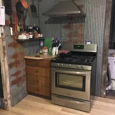 kitchen confidential cockamamy farm