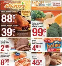 weekly ads november 17 november 23 2017 happy thanksgiving
