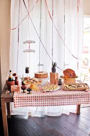 Easter Buffet Table Decorations by Easter Brunch Menu Ideas Cupcakes And Cutlery