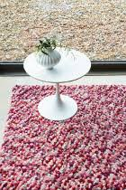 Jelly Bean Rug Multicoloured Wool Rugs