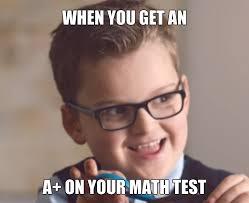 Test Meme - math test meme by cjc728 on deviantart