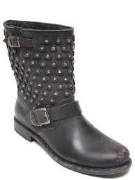 short black motorcycle boots frye jenna disk short black womens biker boots 76406 biker boots