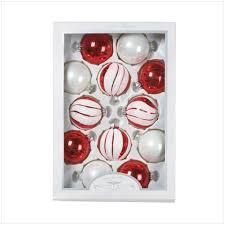 decor cookie jar mr mrs santa ornaments