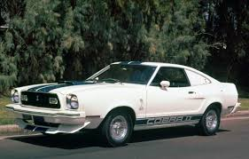 77 mustang cobra 2 ford mustang history 1977 shnack com