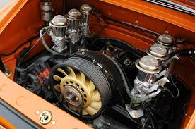 retro porsche custom 2010 singer porsche 911 is classic hotness reinvented pics