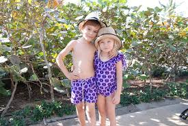 matching siblings m r beachwear
