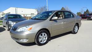 2005 toyota corolla review 2006 toyota corolla le review start up and walkaround