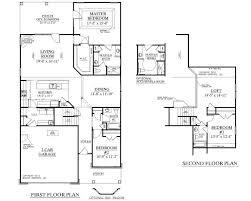 5 bedroom floor plans 2 5 bedroom 2 house plans 5100 sq ft atlanta augusta macon 5