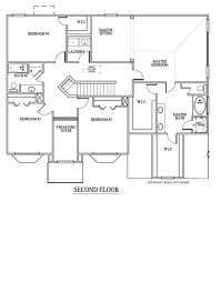 the retreat floor plan design rts homes