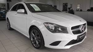 used mercedes benz cla manual for sale motors co uk