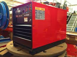 lincoln electric idealarc dc 1000 submerged arc welding machine