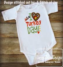 i turkey day saying thanksgiving appliqué embroidery design