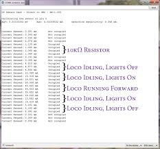 current sensing and occupancy detection for dcc u2013 the n scaler