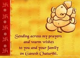 best wishes to you and family on ganesh chaturthi coloring pages