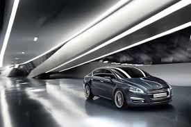 peugeot new models 2016 peugeot previews new 508 sedan with geneva show concept said to