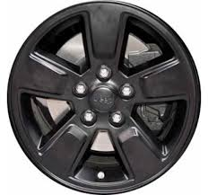 black jeep liberty jeep liberty 16x7 2008 2009 2010 2011 2012 factory oem wheel rim